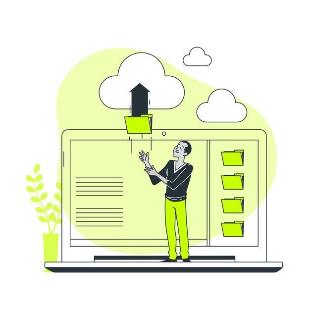 כיצד לאחסן, לגבות ולשחזר את נתוני העסק שלך
