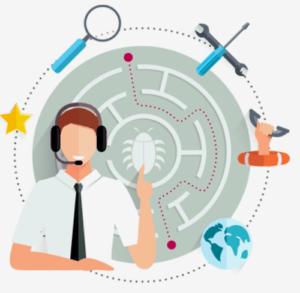 מחפשים שירותי Help Desk מעולים לעסק ?